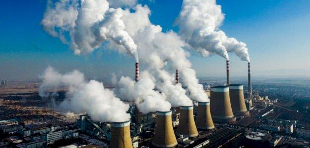 ما هو غاز ثاني أكسيد الكربون
