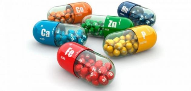 فيتامينات حيوية للمرأة فوق عمر ال60