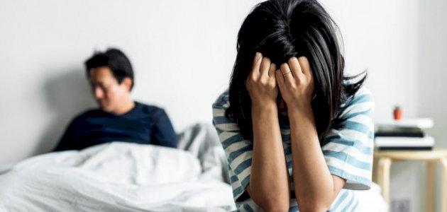 أسباب البرود الجنسي: ومقارنة بين عالم الرجال وعالم النساء