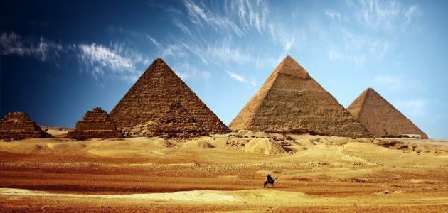 مصر القديمة كتاب