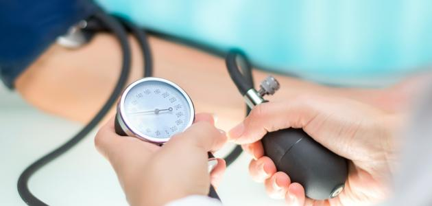 أعراض-ارتفاع-ضغط-الدم/