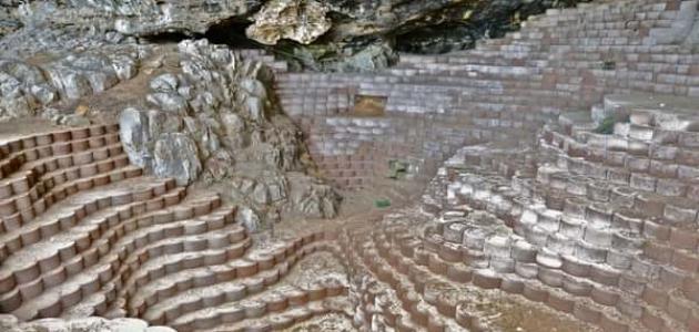 معلومات عن العصر الحجري الوسيط