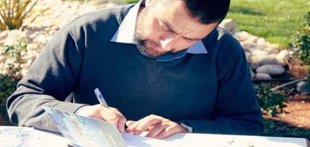 أهم الروائيين الأردنيين