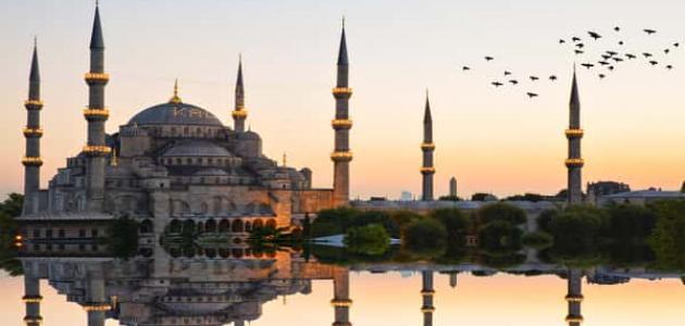 الإمبراطورية-البيزنطية-وحضارتها/