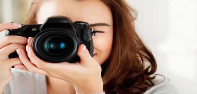 ما هو التصوير الفوتوغرافي