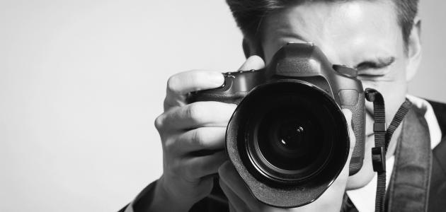 ما هو التصوير الفوتوغرافي - سطور