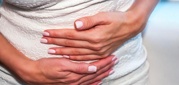 أسباب انقباضات الرحم بدون حمل
