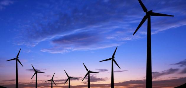 معلومات عن طاقة الرياح