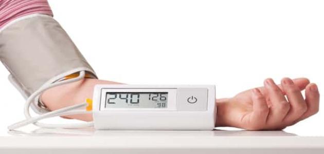 علاج-ارتفاع-ضغط-الدم/