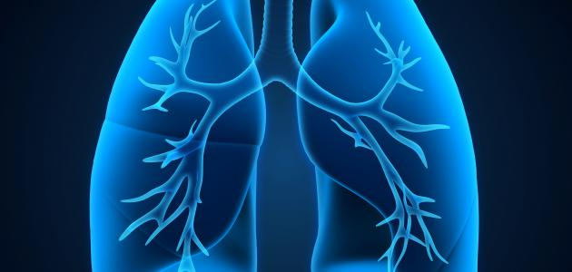 مرض التهاب الرئة وطريقة العلاج
