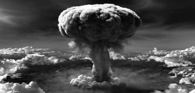 معلومات عن قنبلة هيروشيما