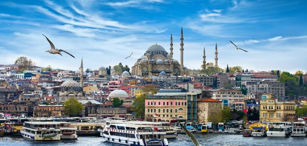 معلومات-عن-مدينة-إسطنبول/