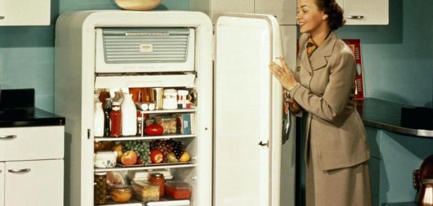 من هو مخترع الثلاجة - أجهزة وتقنيات