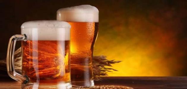 فوائد بيرة الشعير للقولون