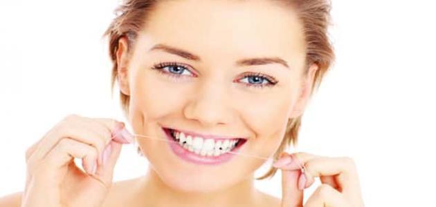 أهمية تنظيف الأسنان