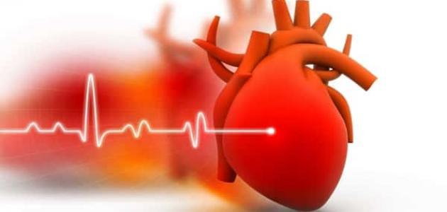 طرق الوقاية من الجلطة القلبية