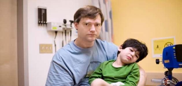 أسباب وطرق علاج شلل الأطفال