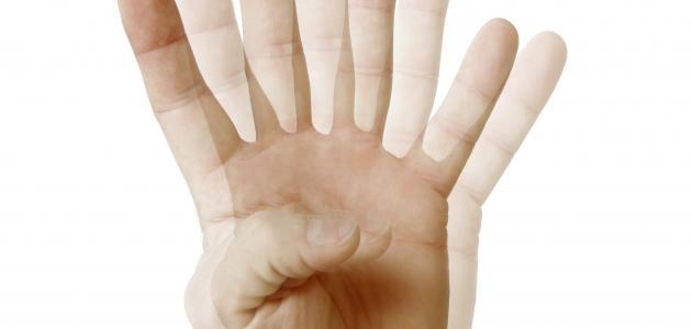 أسباب وأعراض ازدواجية الرؤية