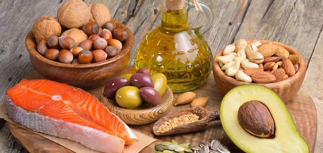 ما هي الفيتامينات الذائبة في الدهون