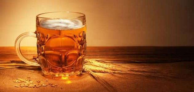 فوائد بيرة الشعير للكلى والمسالك البولية