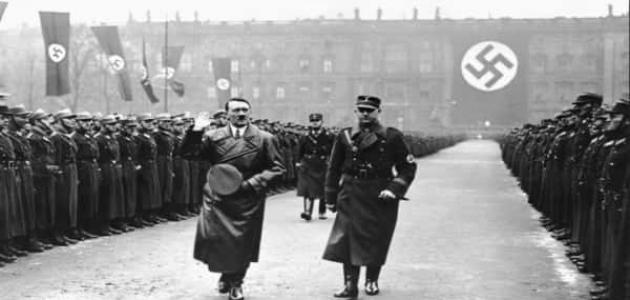 معلومات عن الحرب العالمية الثانية