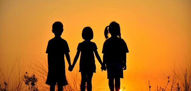 موضوع تعبير عن أهمية الصداقة في حياة الفرد