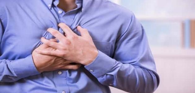 طرق علاج الذبحة الصدرية