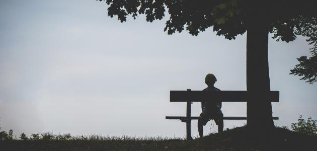 ما هي العزلة