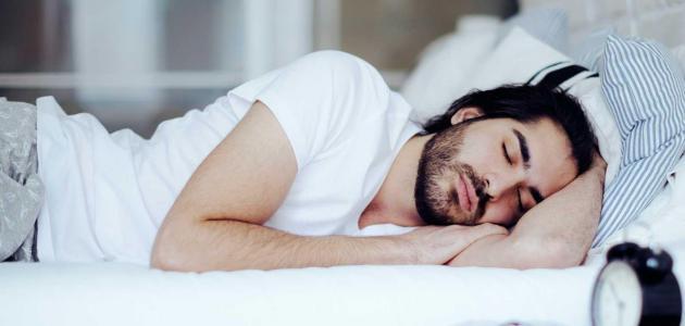 طرق علاج كثرة النوم