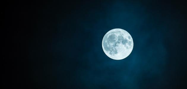 معلومات عن الأشهر القمرية