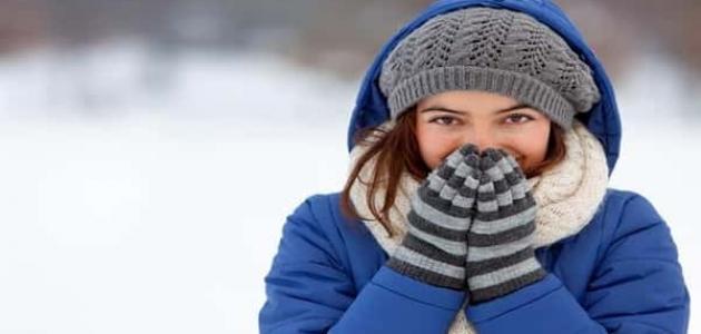 أسباب برودة الأطراف والدوخة