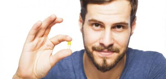 معلومات عن حبوب منع الحمل للرجال