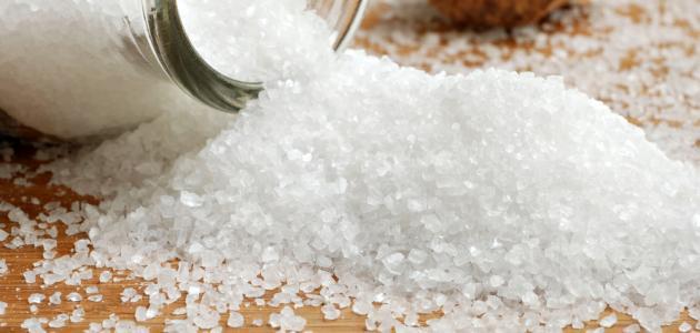 ما هي فوائد الملح
