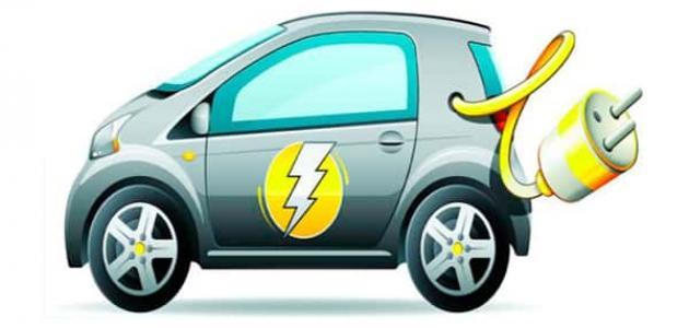 معلومات عن السيارات الكهربائية