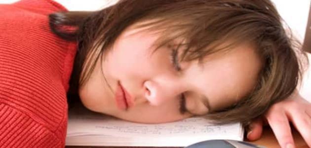 أعراض الأنيميا عند الأطفال