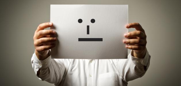 أسباب برود المشاعر