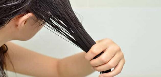 وصفات طبيعية لتقوية جذور الشعر