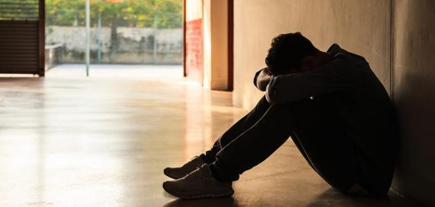 معلومات عن الاكتئاب النفسي