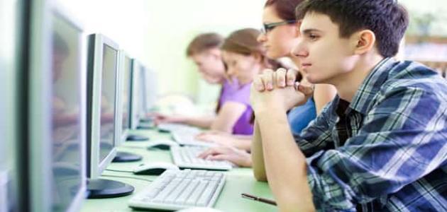 موضوع تعبير عن إيجابيات وسلبيات التكنولوجيا