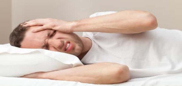 أعراض تسمم الزئبق