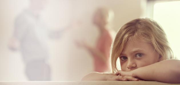 الأمراض النفسية عند الأطفال