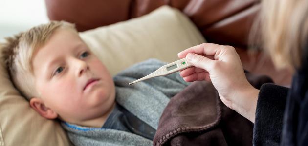 أعراض حمى الضنك