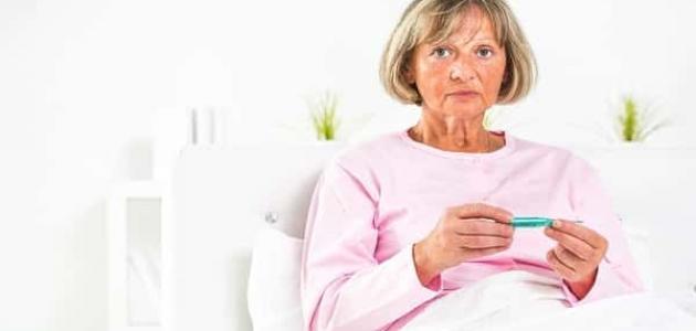 أعراض الحمى الروماتيزمية