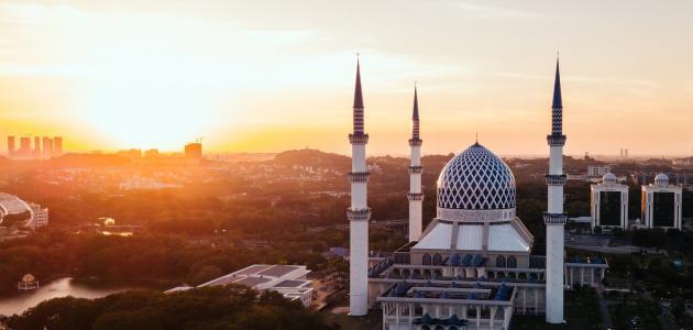 فضل الرحمة في الإسلام ومظاهرها