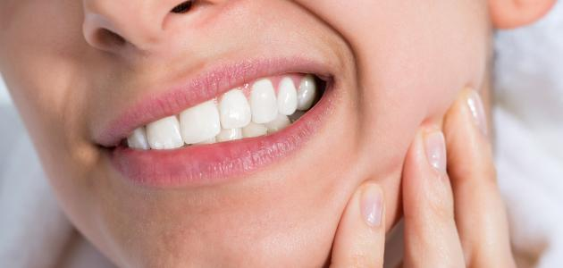 طرق الوقاية من حساسية الأسنان