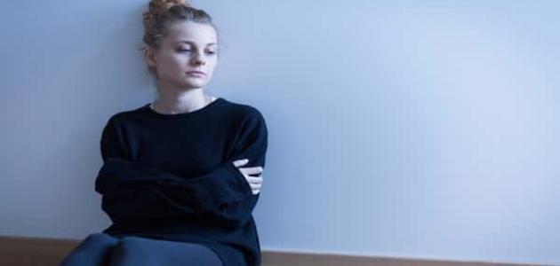 تطوير ذات_أعراض المرض النفسي المراهقين