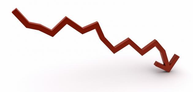 معلومات عن الركود الاقتصادي