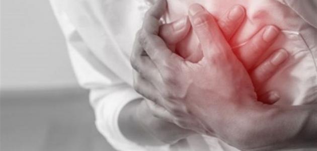 أعراض ضعف عضلة القلب