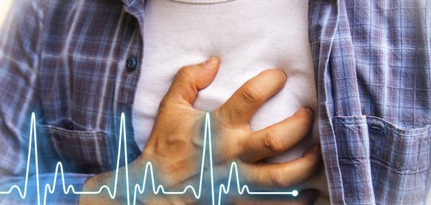 معلومات عن قصور القلب
