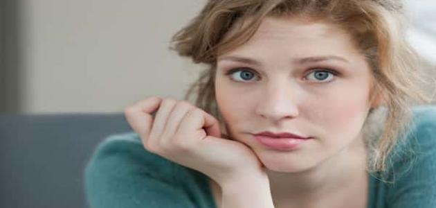 أنواع إفرازات الحمل